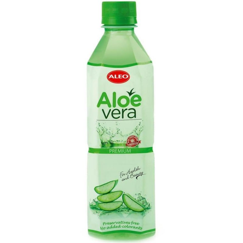 aloe vera drinks premium aloe 1x 500ml 1 40. Black Bedroom Furniture Sets. Home Design Ideas