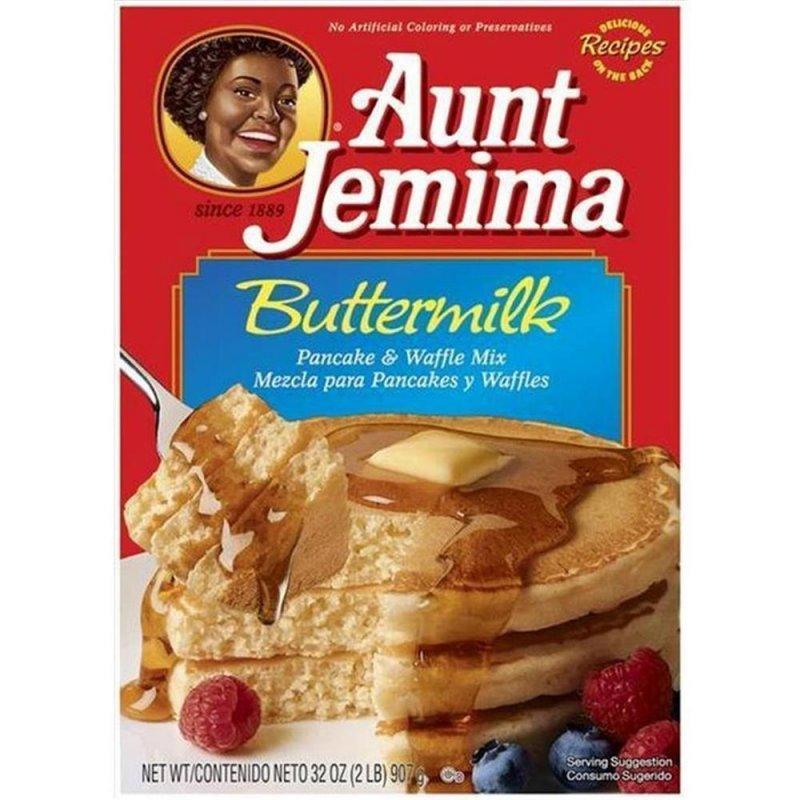 Aunt Jemima Pancakes Sausage 67892jpg Pictures