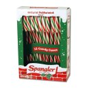 Spangler Natural Peppermint Candy Canes (150g)