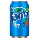 Fanta - Berry - 24 x 355 ml