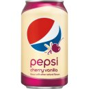 Pepsi Cherry Vanilla 12 x 355 ml