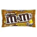 M&Ms - Coffee Nut - chocolate candies (92,7g)