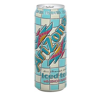 Arizona Lemon Ice Tea (24x 695ml)