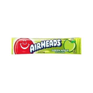 Air Heads Green Apple - 1 x 16g