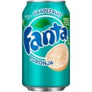 Fanta - Grapefruit - 1 x 355 ml