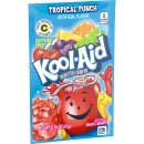 Kool-Aid Drink Mix - Tropical Punch - 1 x 4.2 g