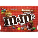 M&Ms - Peanut Butter - chocolate candies (1x 272,2g)