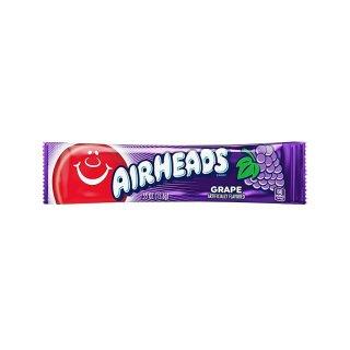 Air Heads Grape - 1 x 16g