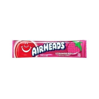 Air Heads Strawberry - 1 x 16g