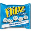 Flipz Minis - White Fudge (56g)