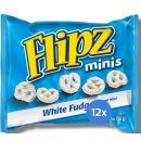 Flipz Minis - White Fudge (12x 56g)