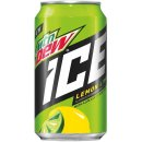Mountain Dew - Ice Lemon - 24 x 355 ml