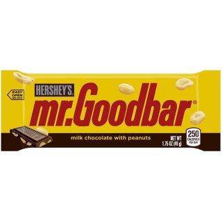 Hersheys - Mr. Goodbar - 1 x 49g