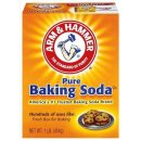 A & H - Pure Bakingsoda - 1 x 454 g