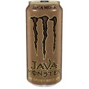 Monster USA Java - Loca Moca +  Energy 12 x 443 ml