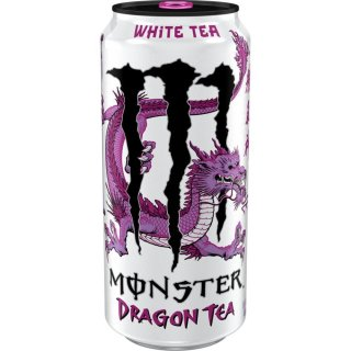 Monster USA Rehab White Dragon Tea + Energy 1 x 458 ml