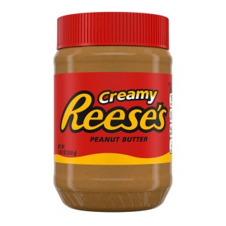 Reeses Creamy Peanut Butter (510g)