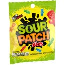 Sour Patch Kids Soft & Chewy Candy - 1 x 141g