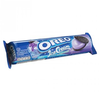 Oreo Blueberry Cream (137g)
