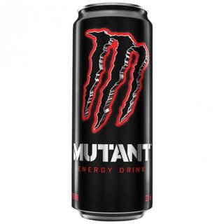 Monster - Mutant - Red Dawn - 1 x 330 ml