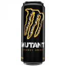 Monster - Mutant - Gold Strike - 24 x 330 ml