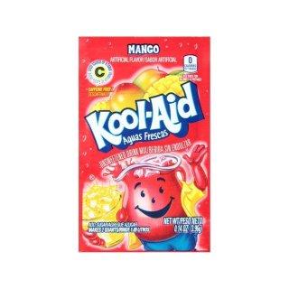 Kool-Aid Drink Mix - Mango - 1 x 3,96 g