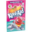 Kool-Aid Drink Mix - Sharkleberry Fin - 1 x 4,6 g