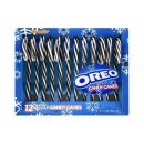 Spangler - Oreo flavored - Candy Canes  (150g)