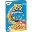 Lucky Charms - Frosted Flakes with Marshmallows - 1 x 391g