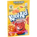 Kool-Aid Drink Mix - Peach Mango - 1 x 4.0 g