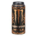 Monster USA - Mule Ginger Brew - 12 x 443 ml
