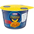 Kraft - Macaroni and Cheese Triple Cheese Cup - 1 x 58 g