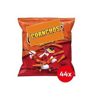 Cornchos - Crunchy - 1 x 35,4g