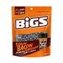 Bigs - Sizzlin` Bacon Sunflower Seeds - 1 x 152g