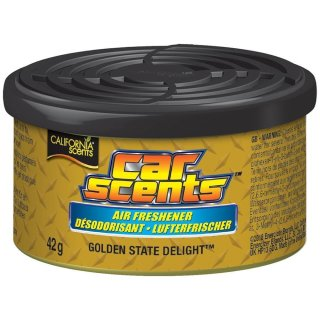 Car Scents - Golden State Delight - Duftdose