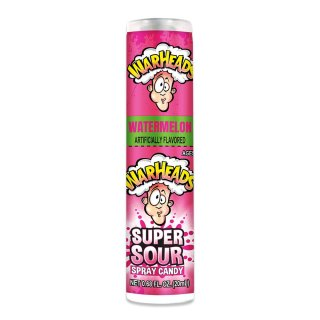 Warheads - Super Sour Watermelon Spray Candy (20ml)