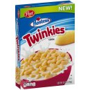 Post - Hostess Twinkies - Cereals - 1 x 340g