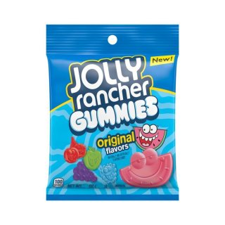 Jolly Rancher Gummies - Original Flavors (141g)