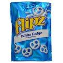 Flipz - White Fudge - 141g