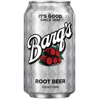 Barqs -  Root Beer - 355 ml
