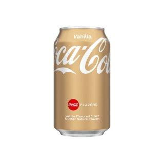 Coca-Cola - Vanilla - 355 ml