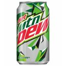 Mountain Dew - Classic DIET - 355 ml
