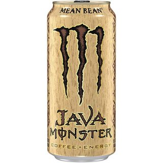 Monster USA - Java - Mean Bean + Energy - 443 ml