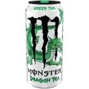Monster USA - Dragon Tea Green Tea +  Energy - 458 ml