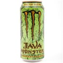 Monster USA - Java - Irish Blend + Energy - 443 ml