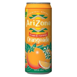 Arizona - Orangeade - 680 ml