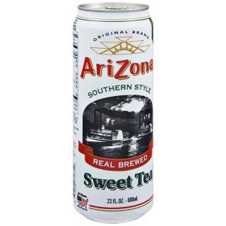 Arizona - Southern Style Sweet Tea - 680 ml