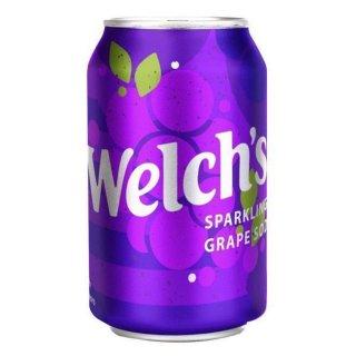 Welchs - Grape - 355 ml - nur für den Export ausserhalb der EU