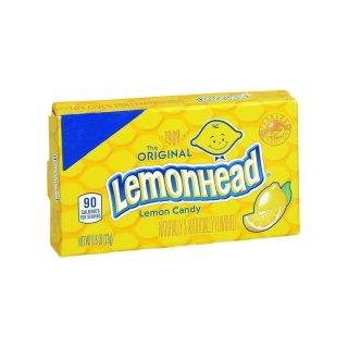 Lemonhead - Lemon Candy - 1 x 23g