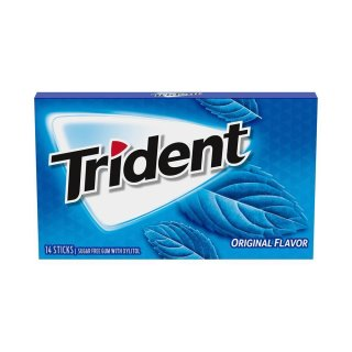 Trident - Original Flavor - 14 Stück